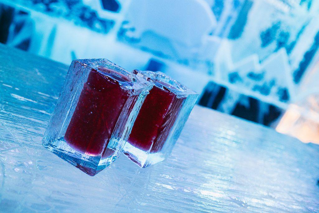 Ice Bar Benalmadena