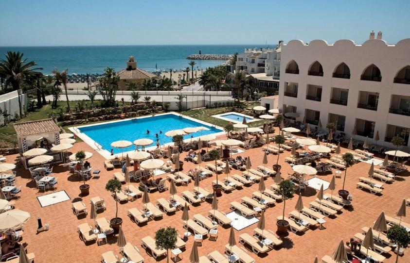 Hotel-Mac-Puerto-Marina-Benalmadena