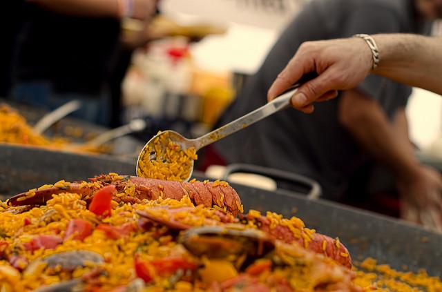 Seafood Festival Malaga, Benalmadena festival, Holiday Malaga