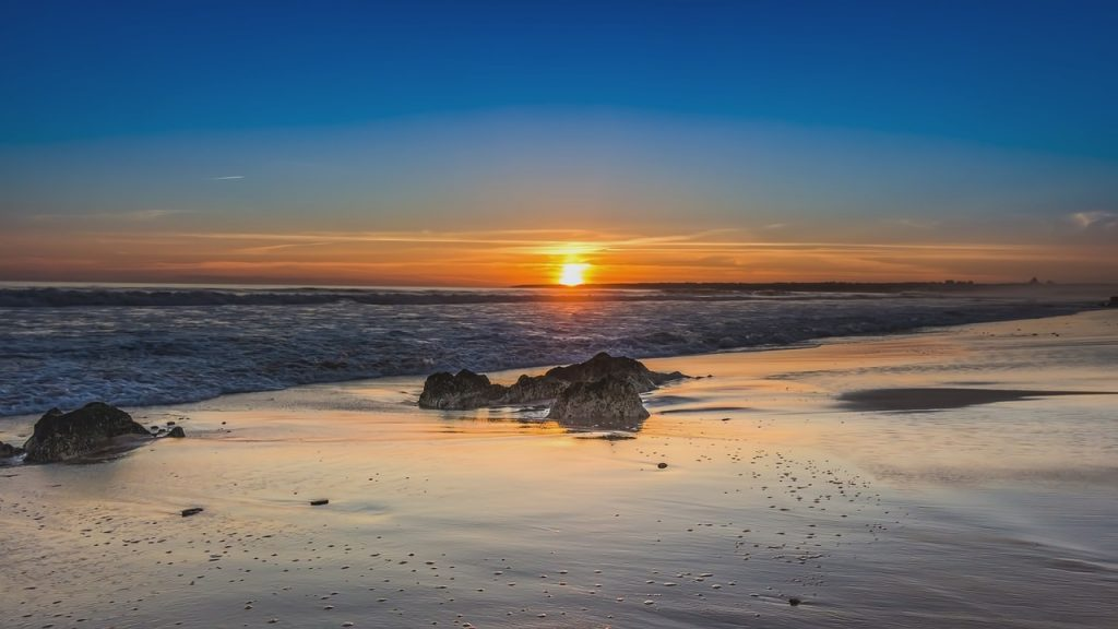 Sunsets Benalmadena