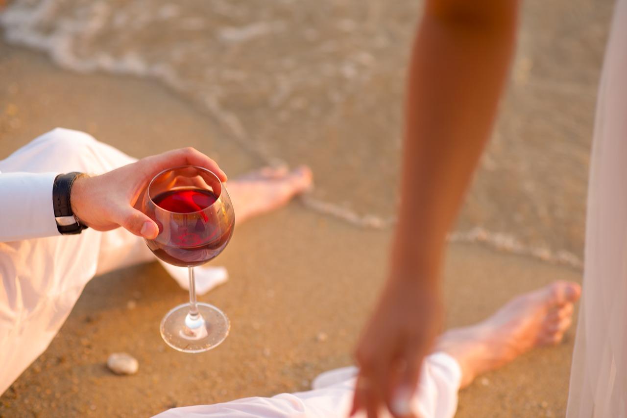8 vinos para descubrir Andalucía