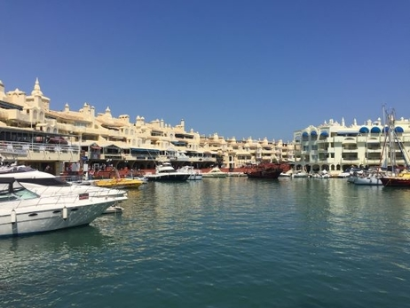 Benalmadena Holiday
